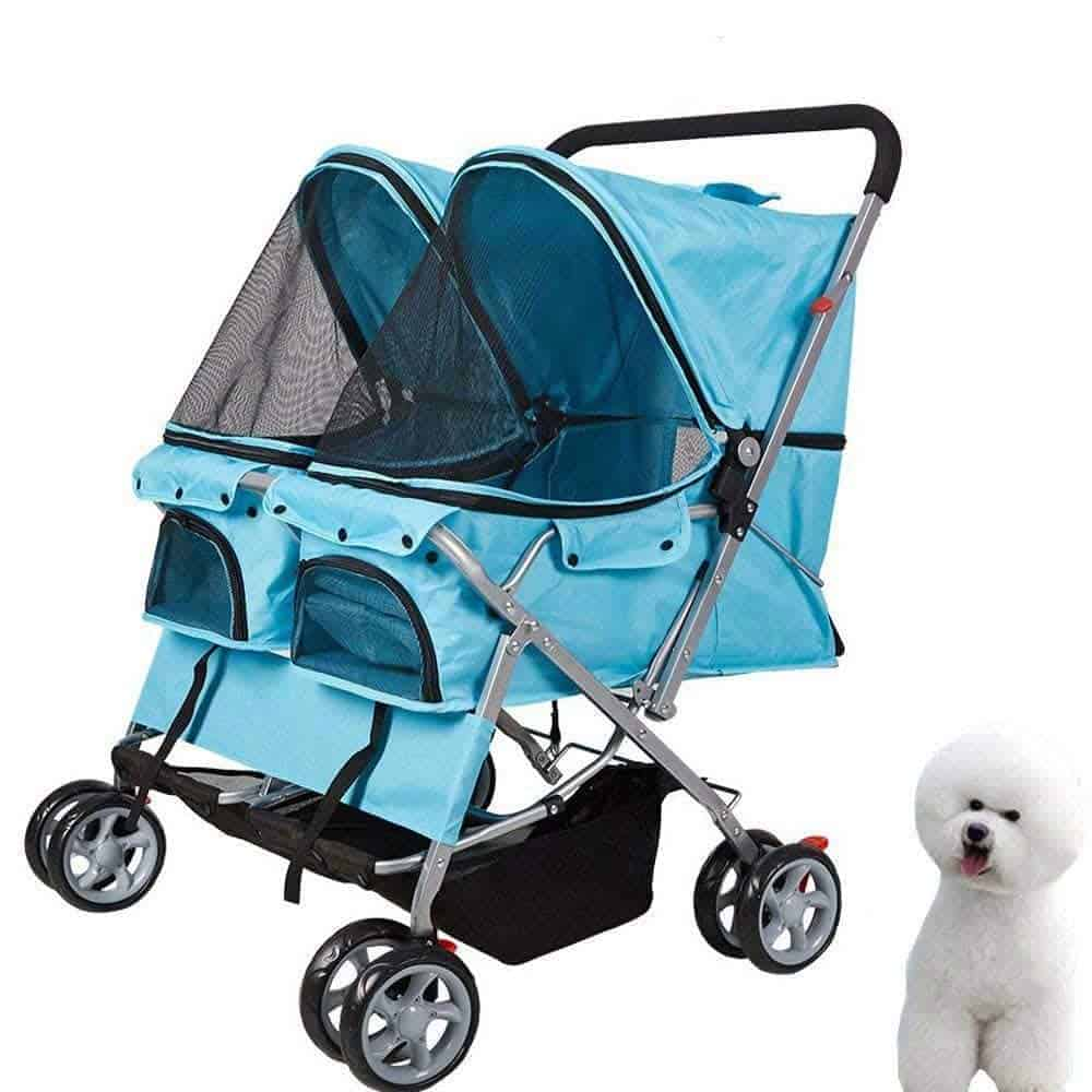 KARMAS PRODUCT Pet Stroller