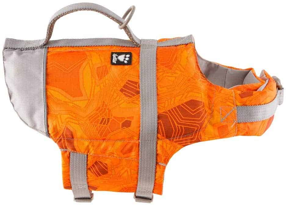 Dog Life Jacket For Swimming