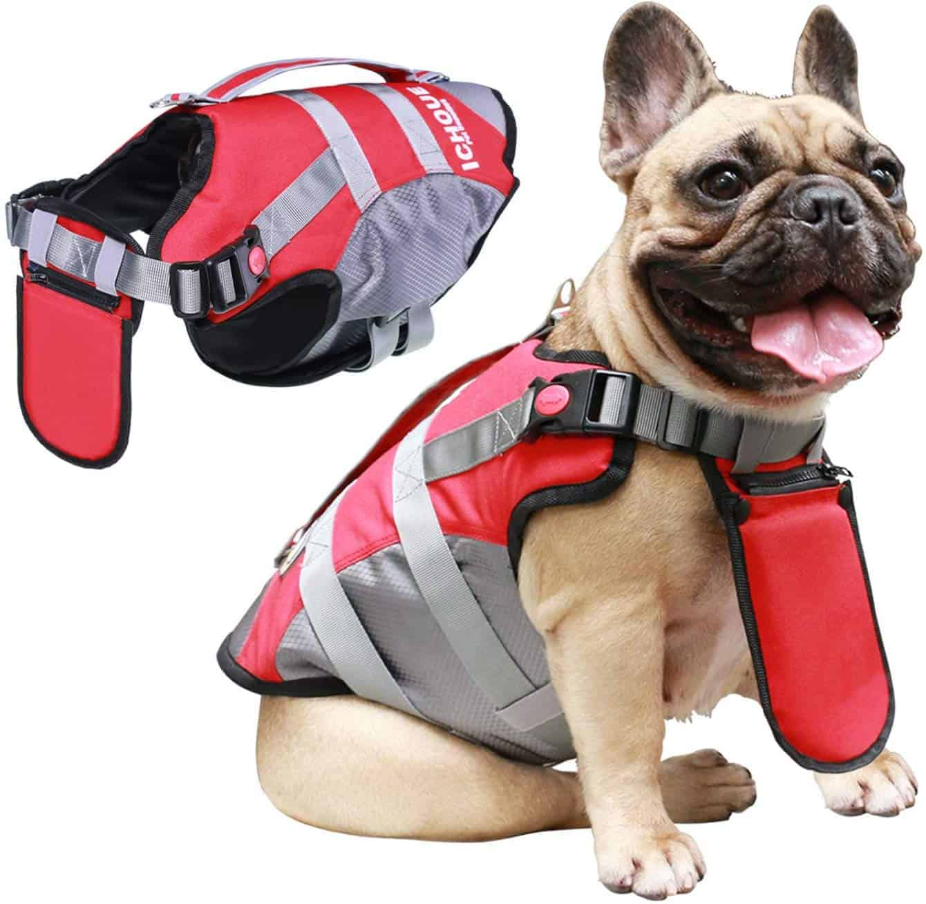 Dog Life Jacket Reviews