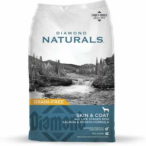 Dog food for large breed