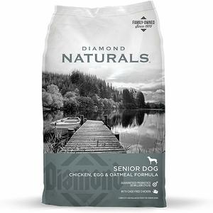 Dog food for large dogs
