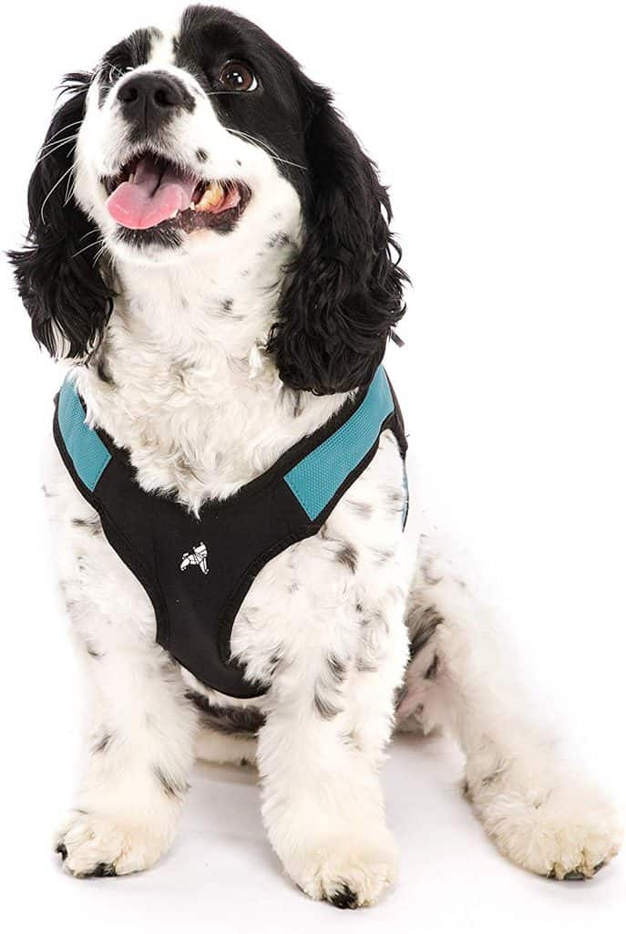 Gooby - Escape Free Easy Fit Harness