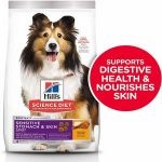Best high protein dogs food