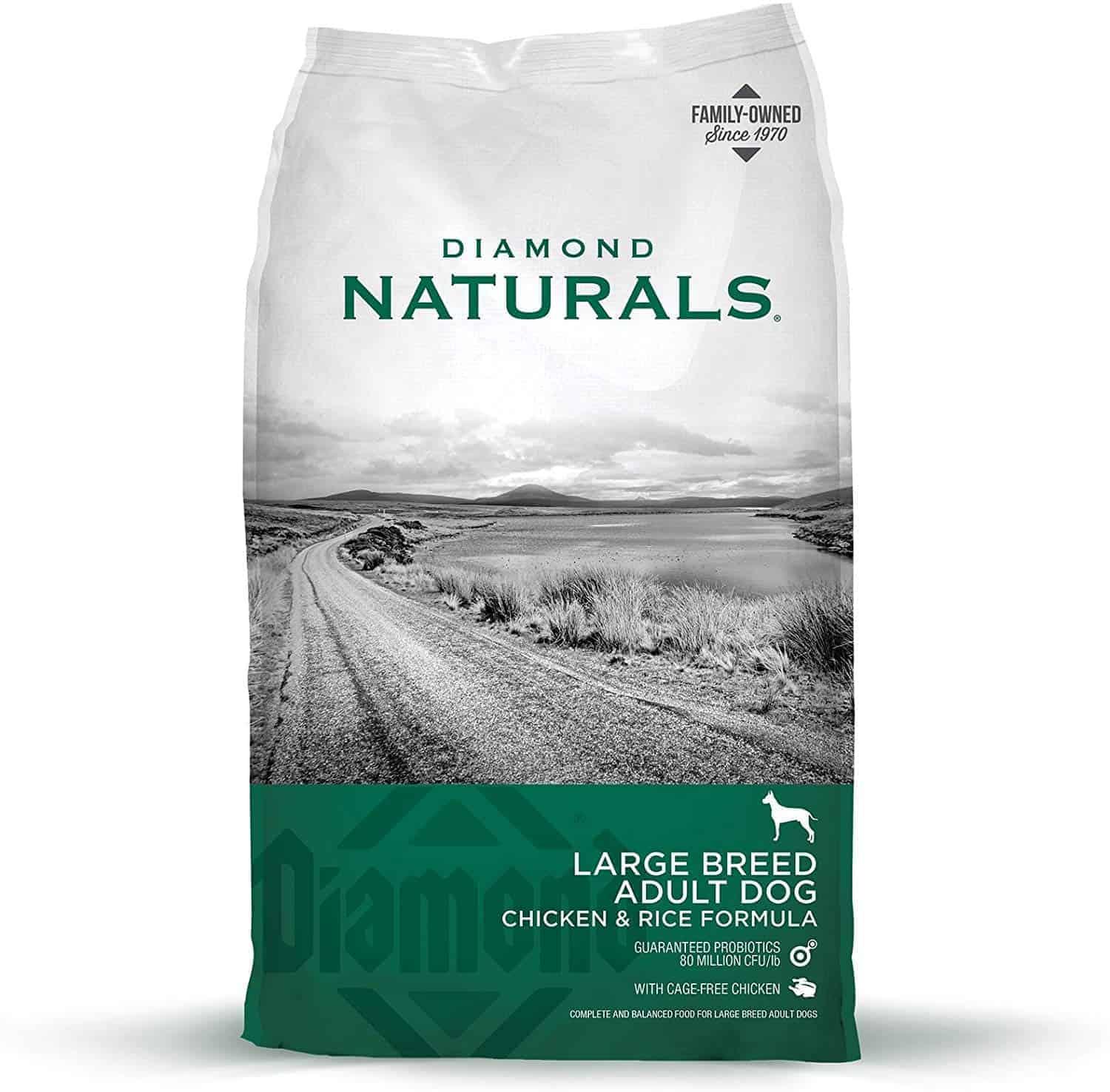 Diamond Naturals Adult Large Breed