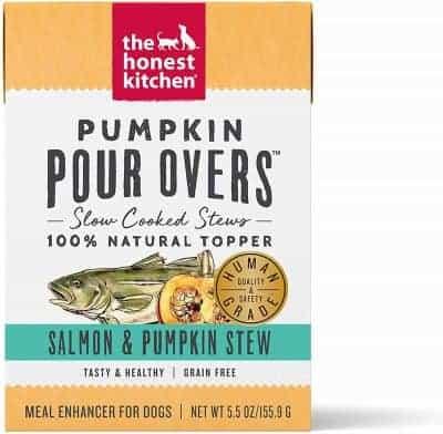 Honest-Kitchen-The-Pumpkin-Pour-Overs