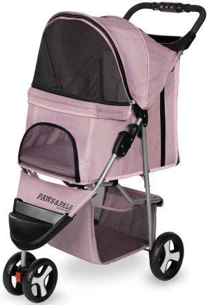 Our pick for top dog stroller under $50