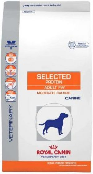 Royal Canin Hypoallergenic Moderate